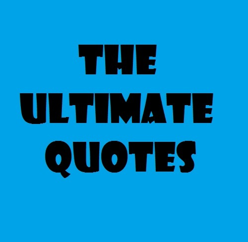 Ultimate quote #2