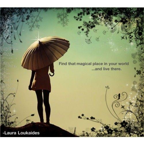 Umbrella quote #1