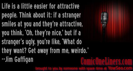 Unattractive quote #1