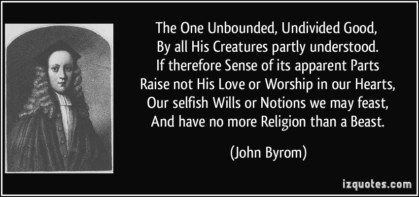 Unbounded quote #2