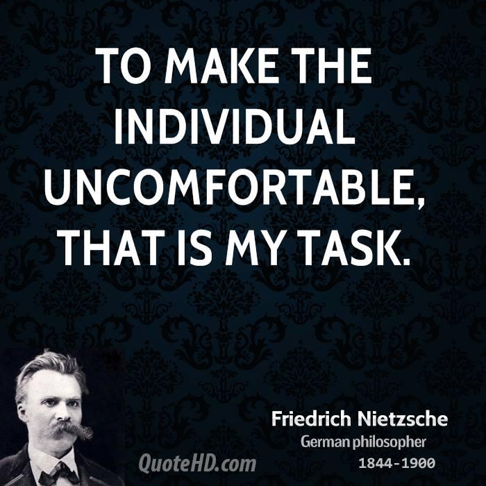Uncomfortable quote #1