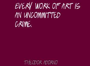 Uncommitted quote #2