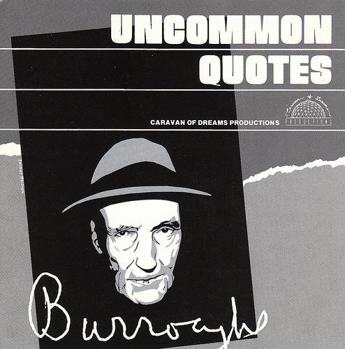 Uncommon quote #1