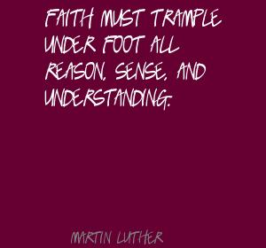 Underfoot quote #1
