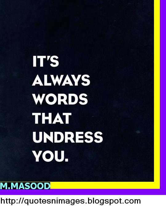 Undress quote #1