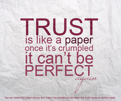 Unfaithful quote #1