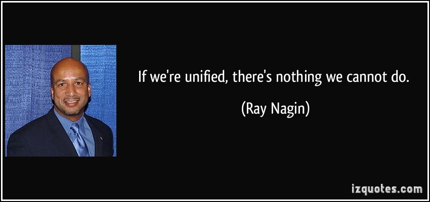 Unified quote #1