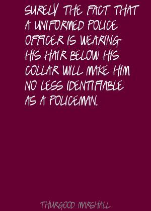 Uniformed quote #2