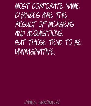 Unimaginative quote #2