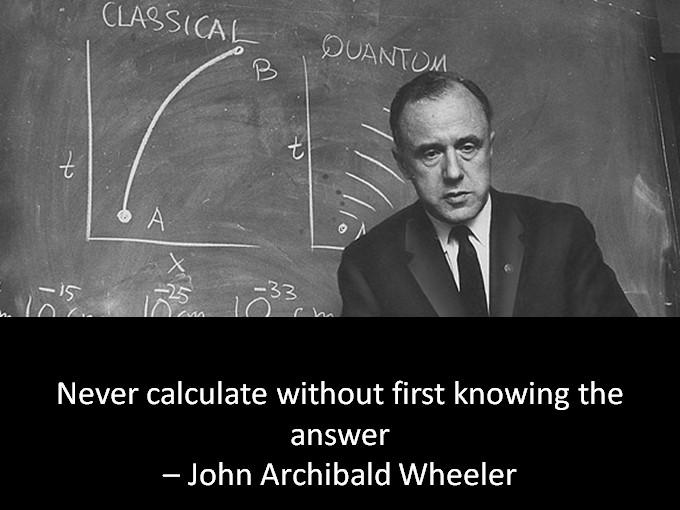 Uninformed quote #1