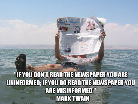 Uninformed quote #2