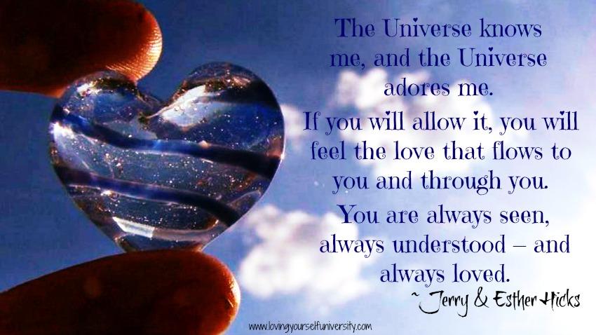 Universal quote #3