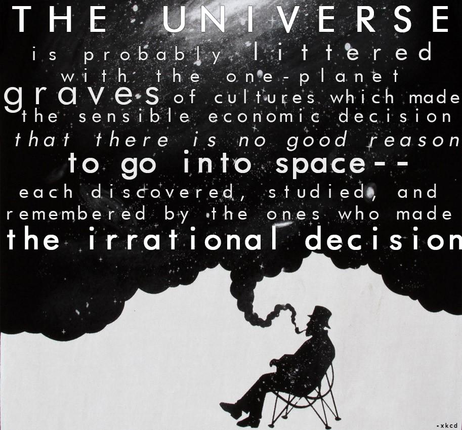 Universe quote #5