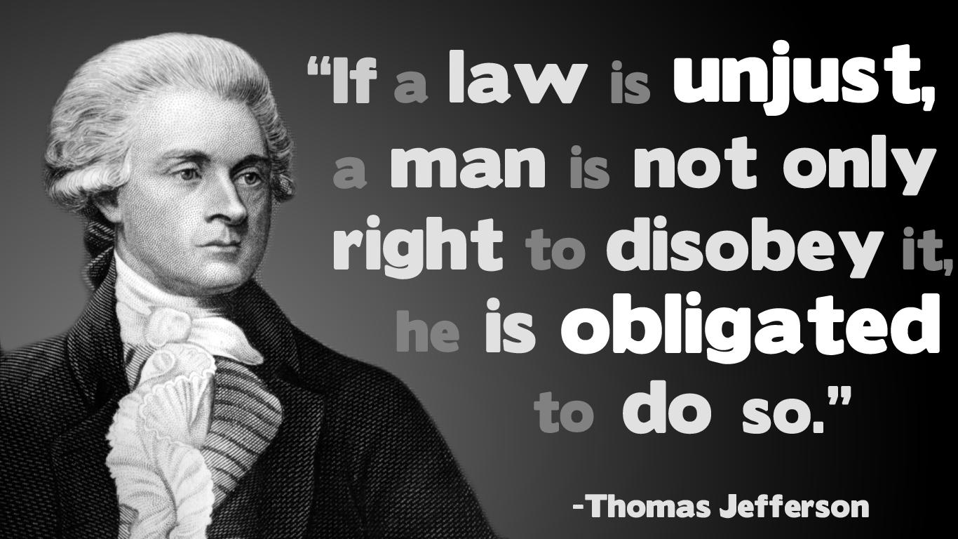 Unjust quote #8