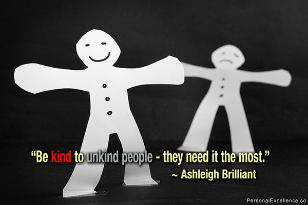 Unkindness quote #1