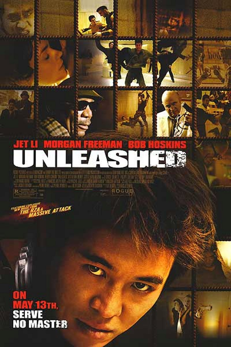 Unleashed quote #1