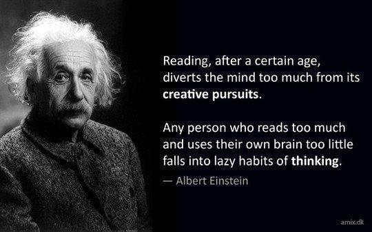 Unusual quote #3