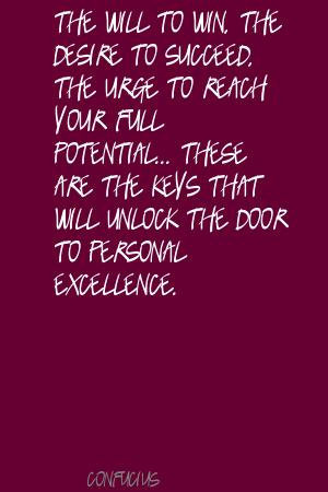 Urge quote #2