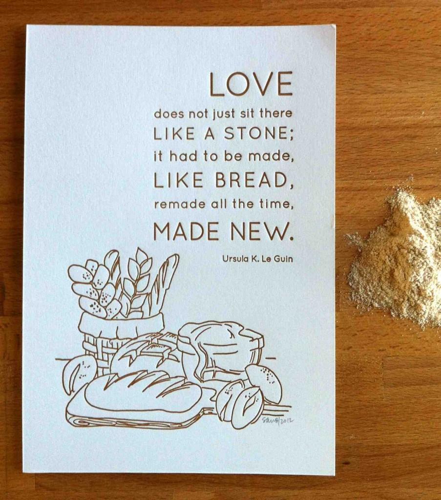 Ursula K. Le Guin's quote #1