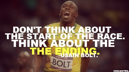 Usain Bolt's quote #7