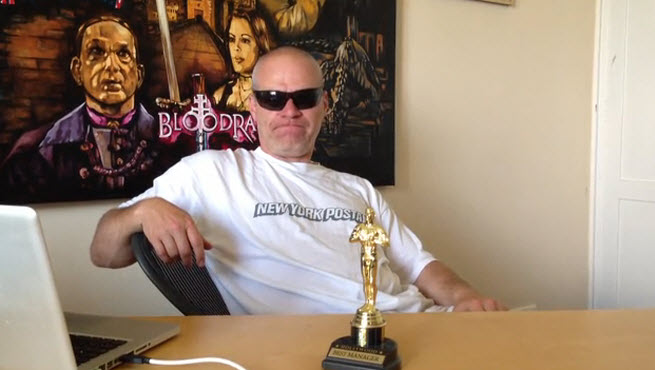 Uwe Boll's quote #7