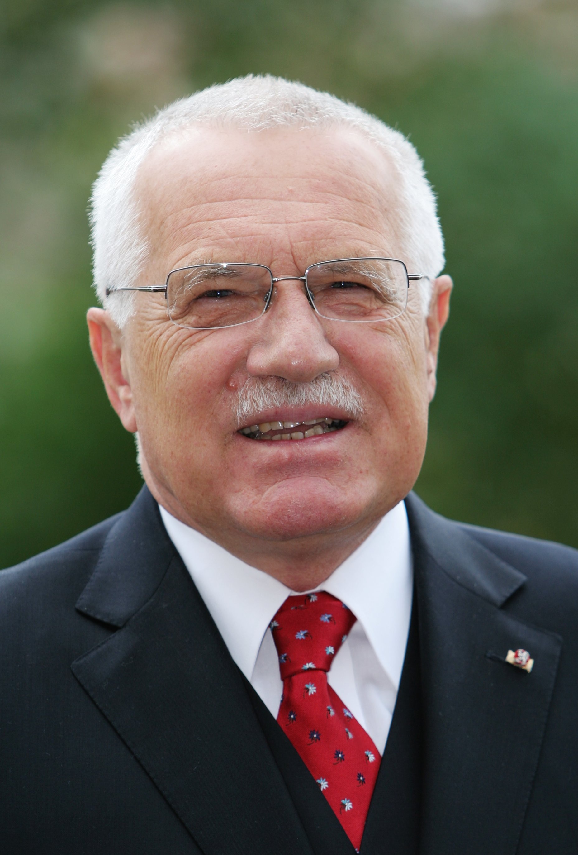 Vaclav Klaus's quote #4