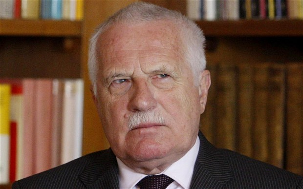 Vaclav Klaus's quote #5