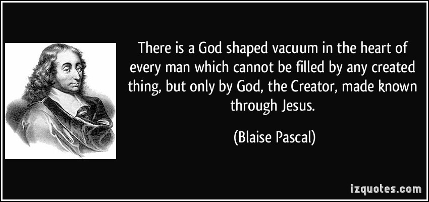 Vacuum quote #2
