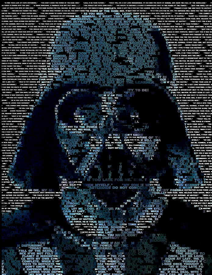 Vader quote #1