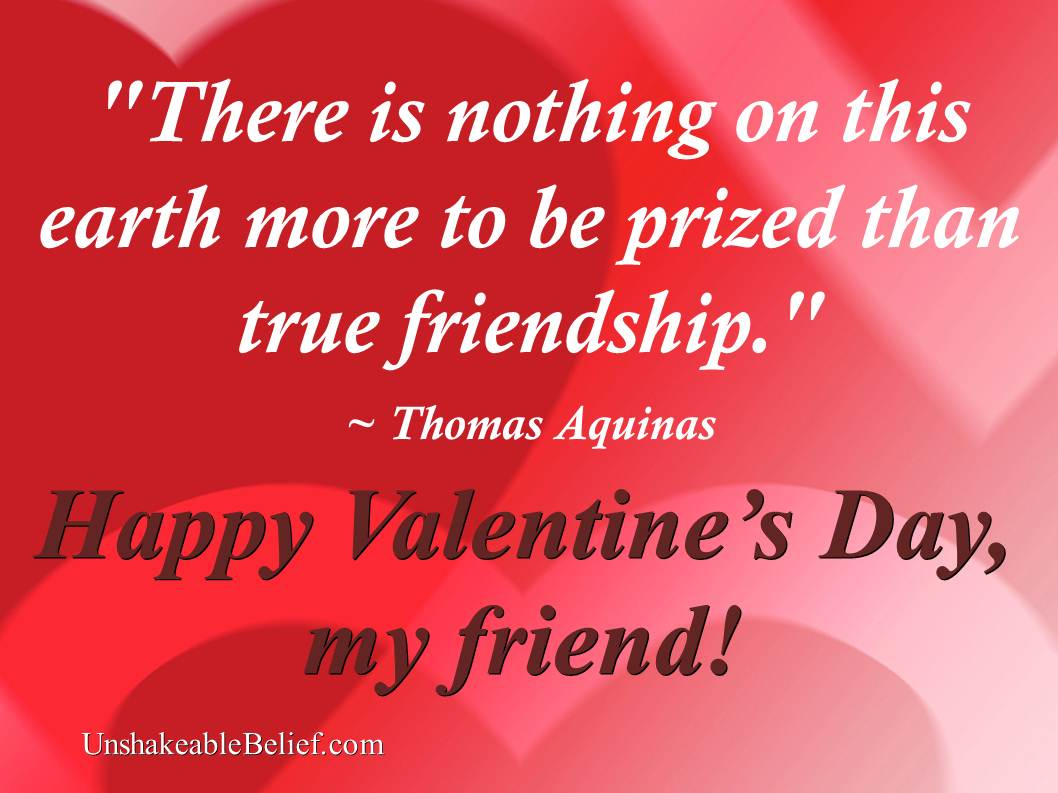 Valentine's Day quote #3