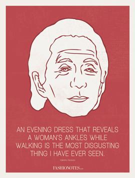 Valentino Garavani's quote #5