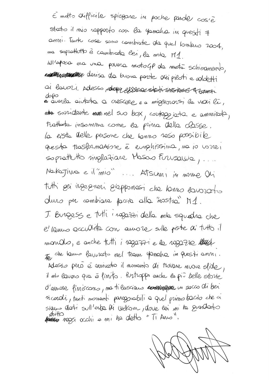 Valentino Rossi's quote #5