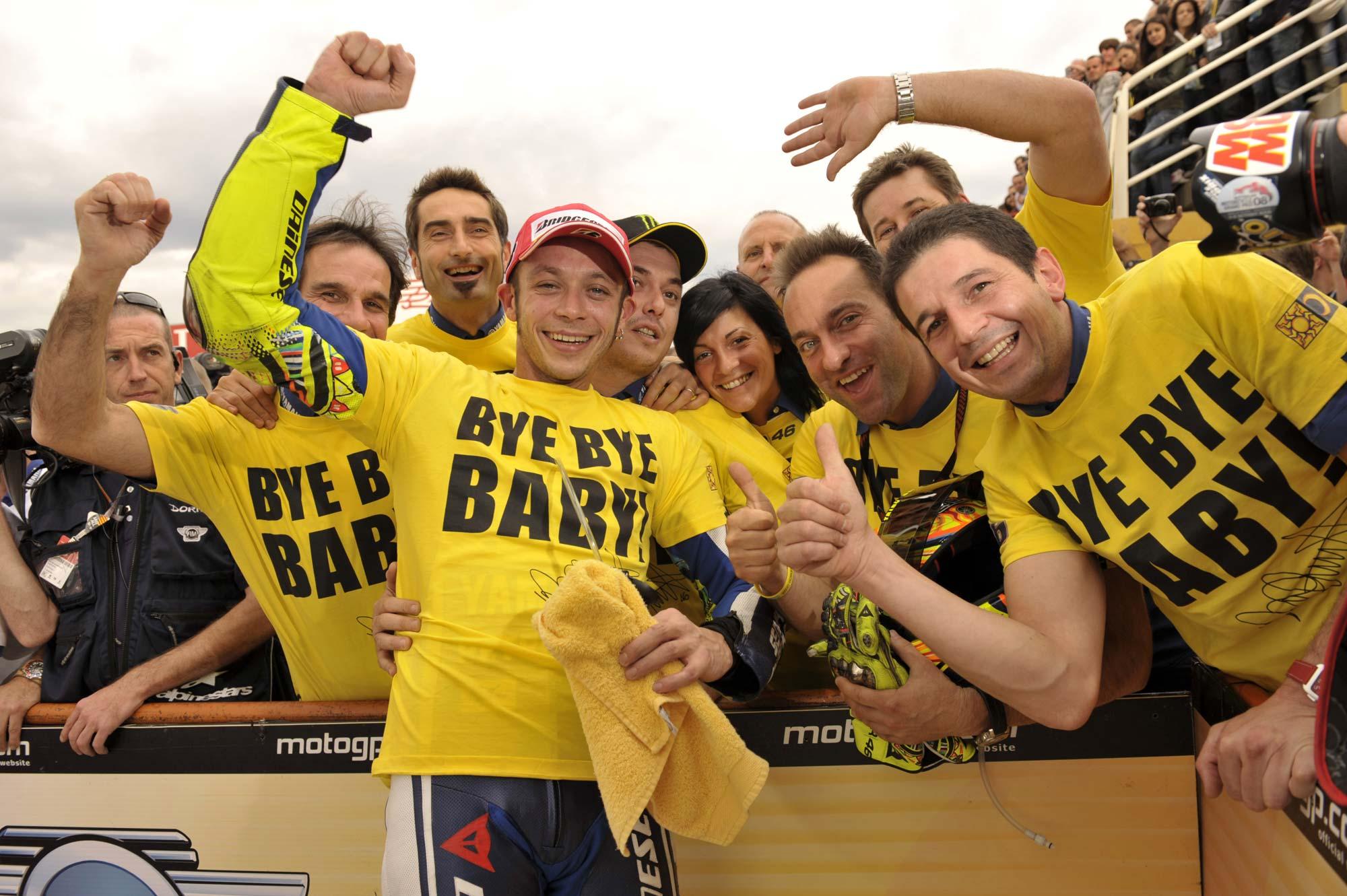 Valentino Rossi's quote #6