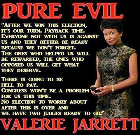 Valerie Jarrett's quote #5