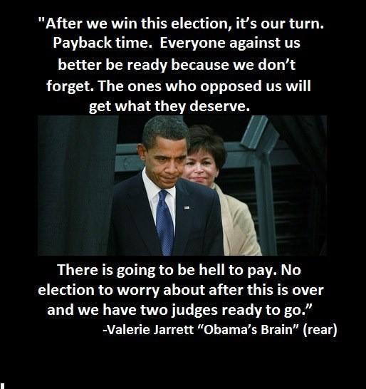 Valerie Jarrett's quote #1