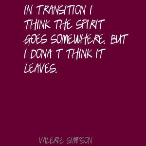 Valerie Simpson's quote #4