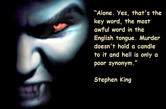 Vampire quote #7