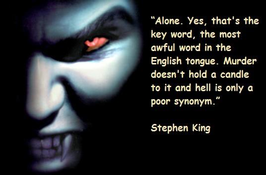 Vampires quote #1