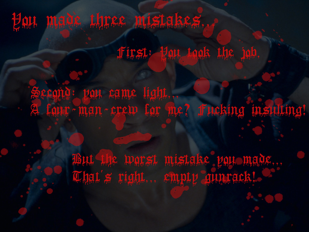 Vampires quote #2
