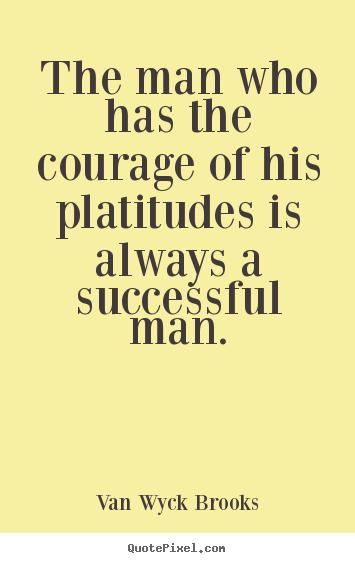 Van Wyck Brooks's quote #2