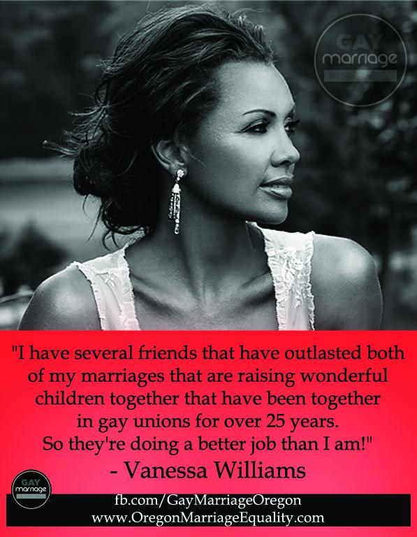 Vanessa Williams's quote #1