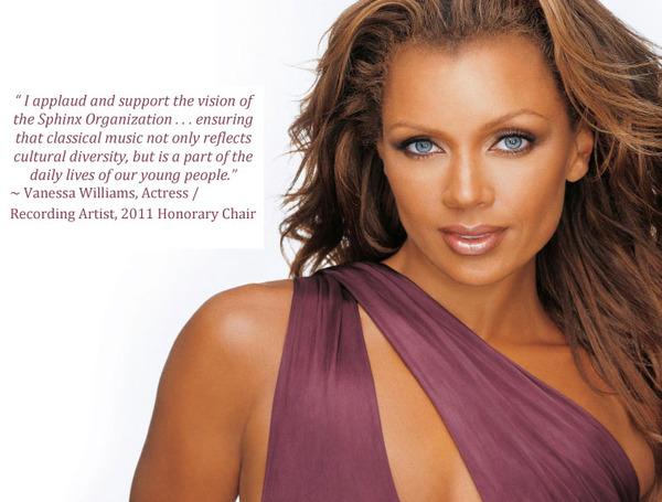 Vanessa Williams's quote #3