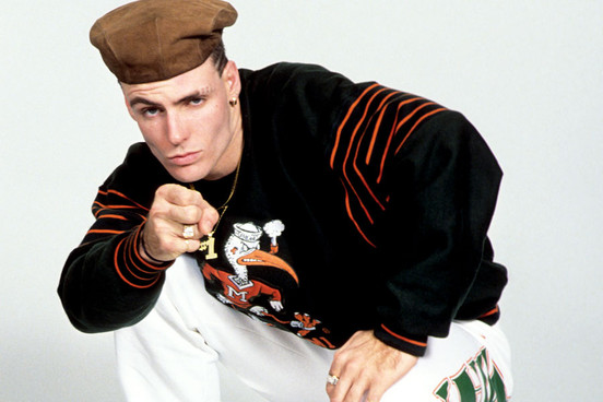 Vanilla Ice's quote #7