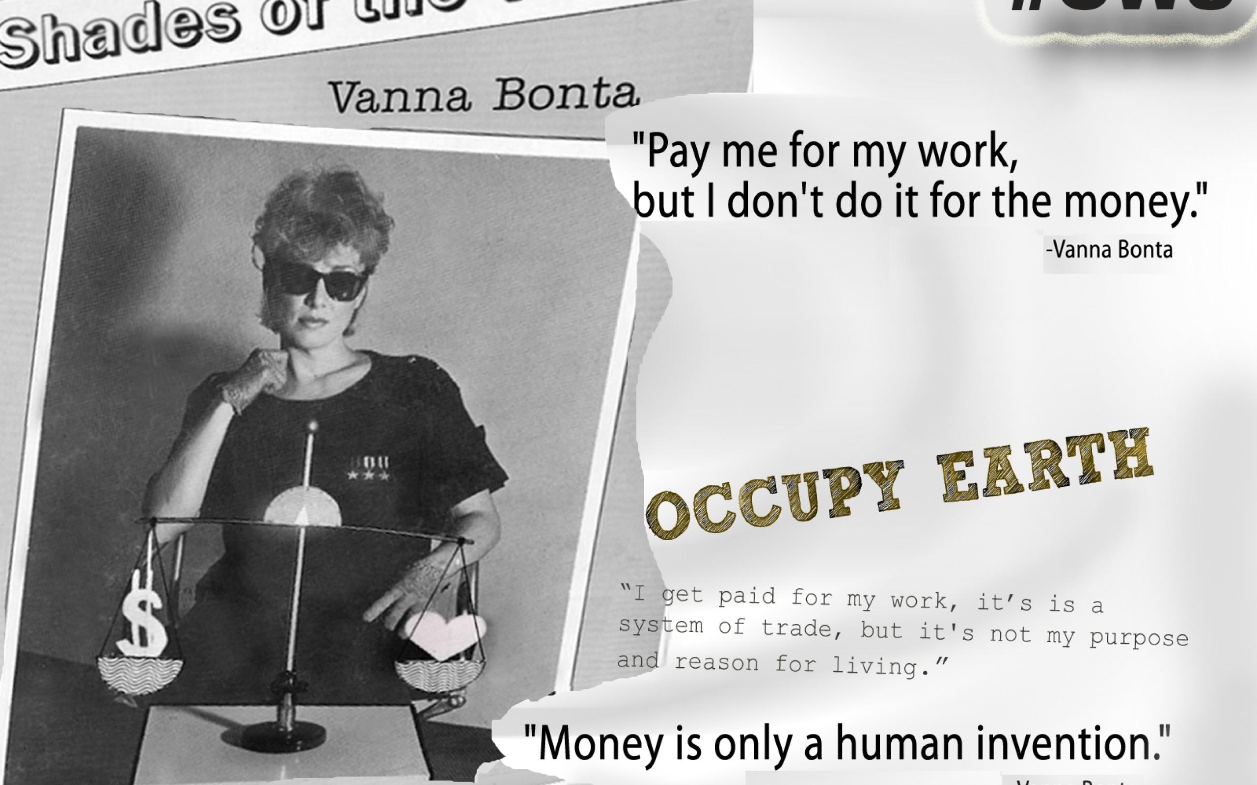 Vanna Bonta's quote #3