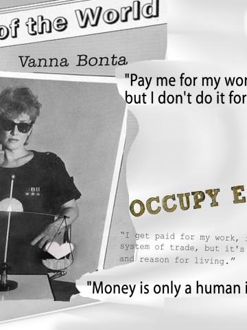 Vanna Bonta's quote #2