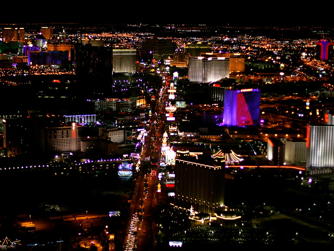 Vegas quote #6