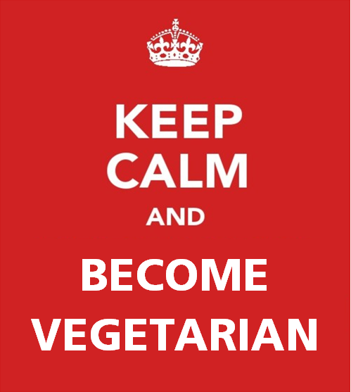 Vegetarian quote #4