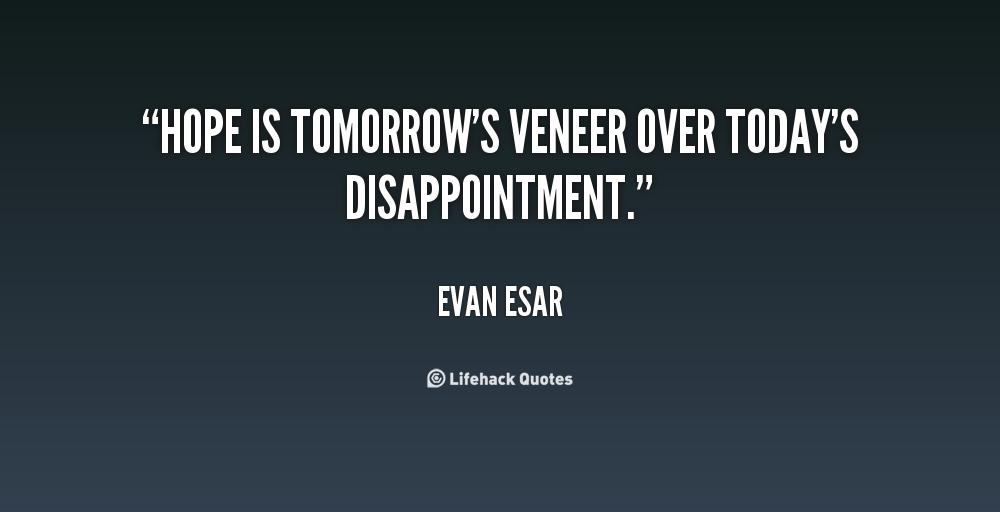 Veneer quote #1