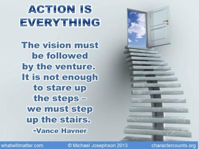 Venture quote #2