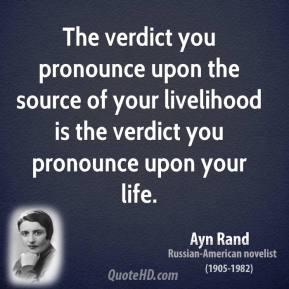 Verdict quote #1